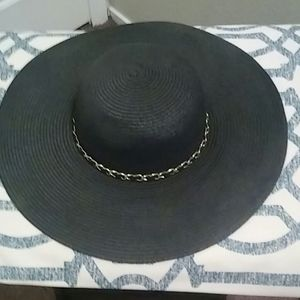 MILANI SUMMER STRAW HAT